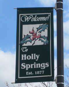 Holly Springs Photo