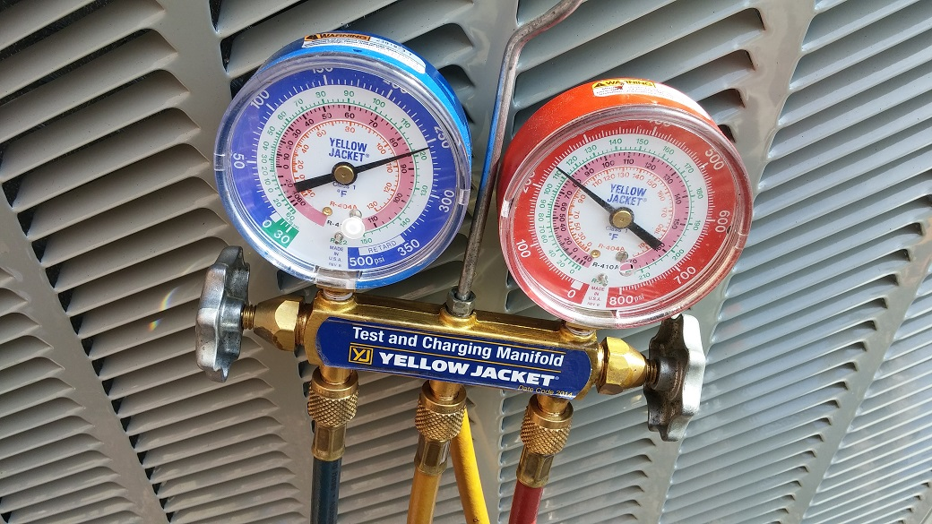 R-22 Prices in Raleigh Area | Alexander Heating, Air