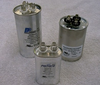 Why Do Air Conditioning Capacitors Go Bad Alexander