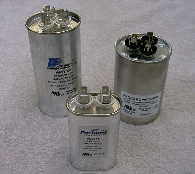 Why do air conditioning capacitors go bad | Alexander Heating, Air