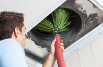 Air Ducts Mold
