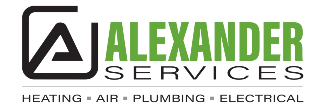 Alexander Services – Heating, Air, Plumbing, Electrical